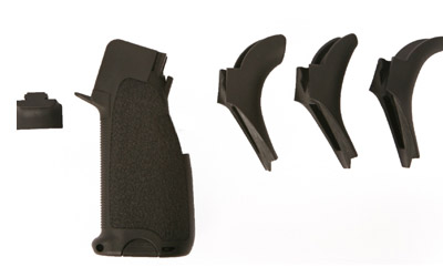BCM GUNFIGHTER GRIP MOD 2 BLK