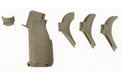 BCM GUNFIGHTER GRIP MOD 2 FOLIAGE