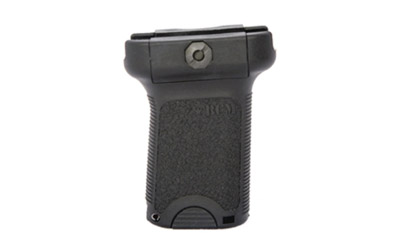 BCM GUNFIGHTER VERT GRIP SHORT BLK
