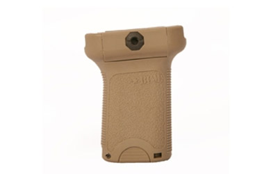 BCM GUNFIGHTER VERT GRIP SHORT FDE