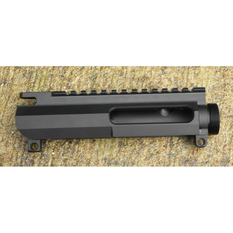 CMT TACTICAL UPUR-4 BILLET UPPER RECEIVER - SLICK SIDE 458 SOCOM COMPATIBLE