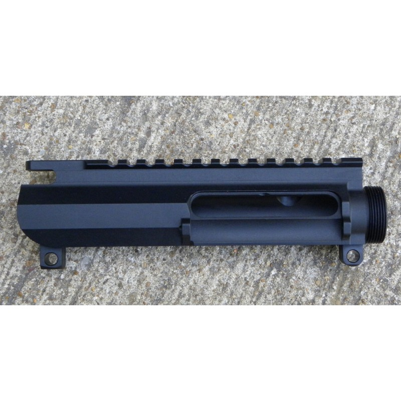 CMT TACTICAL UPUR-4 BILLET UPPER RECEIVER - SLICK SIDE