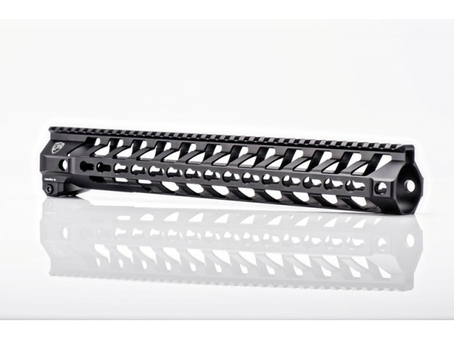 Fortis SWITCH 308 Rail System - 14