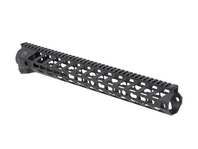 Fortis SWITCH 308 Rail System - 15