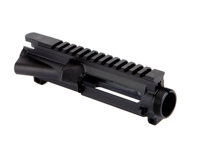 Fortis Forged Mil-Spec Stripped Upper Receiver