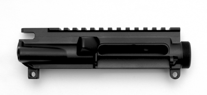 MEGA ARMS FORGED UPPER RECEIVER