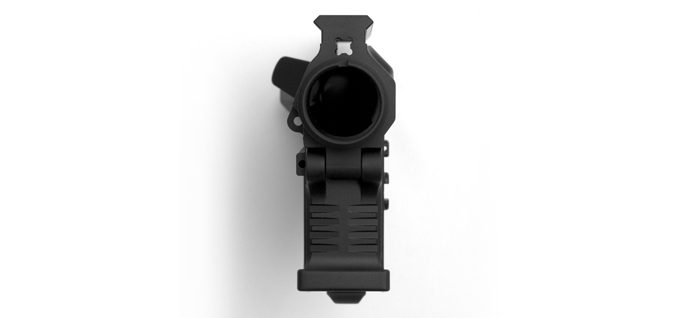 MEGA ARMS AR15 STANDARD BILLET RECEIVER SET