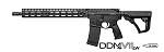 Daniel Defense M4, v11 with New DD Furniture