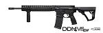 DANIEL DEFENSE M4 CARBINE, V5 LW - No Sights with New DD Furniture