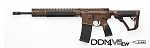 DANIEL DEFENSE M4 CARBINE, V5 LW (MIL SPEC+) - No Sights with New DD Furniture