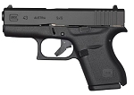 GLOCK G43 SINGLE STACK 9MM