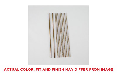 SILNECERCO SALVO ROD KIT 8