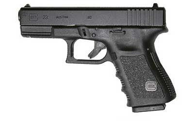 GLOCK 23 40SW COMPACT FS 13RD