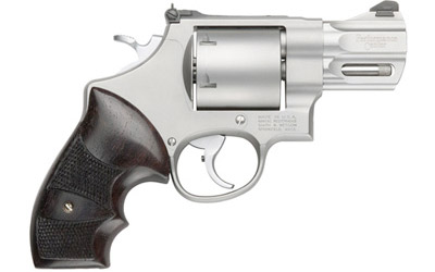 S&W 629PC 44MAG 2-5/8