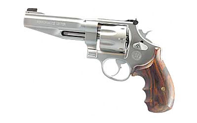 S&W 627PC 357MAG 5