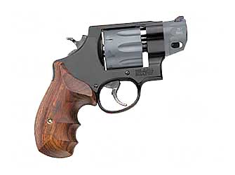S&W 327PC 357MAG 2