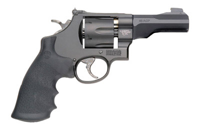 S&W 325 THUN RANCH 4