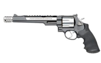 S&W 629PC 44MAG 7.5