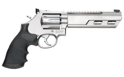 S&W 686PC 357MAG 6