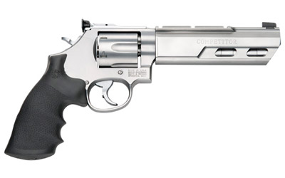 S&W 629PC 44MAG 6