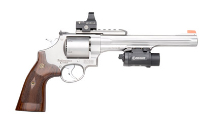 S&W 629PC 44MAG 8 3/8