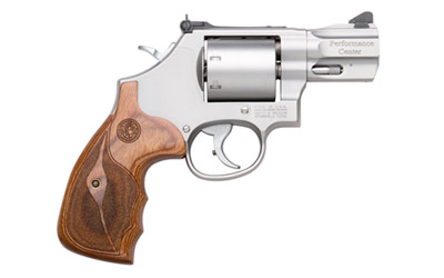 S&W 686PC 357MAG 2.5