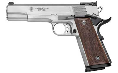 S&W 1911 PRO SERIES 9MM 10RD STS AS