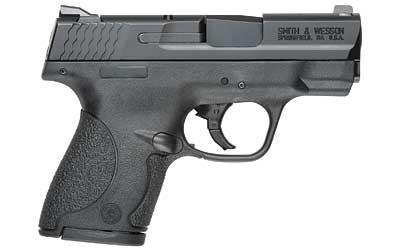 MPA Mini Pistol 9mm
