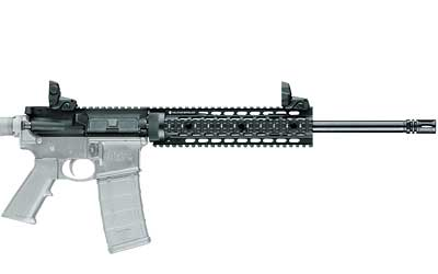 S&W M&P15T FLT TOP UPPER 16