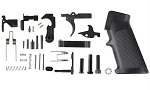 AR-15 LOWER PARTS KIT MIL-SPEC