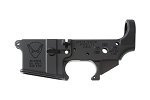 SPIKE'S STRIPPED LOWER HONEY BADGER
