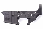 SPIKE'S STRIPPED LOWER SPARTAN