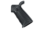 BAD-ATG Adjustable Tactical Grip - BLACK